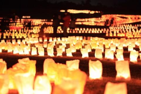 3・11 東日本大震災追悼イベント