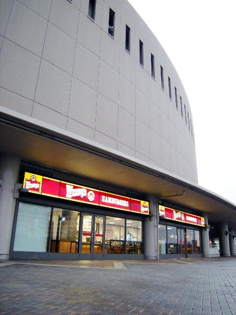 Wendy's 閉店